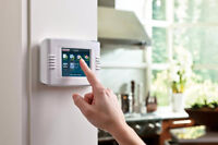 Home Security Systems through ProComm Security