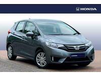 2017 Honda Jazz 1.3 i-VTEC S 5-Door Hatchback Petrol Manual