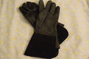 Ladies' or Men's Motorcycle Gauntlets