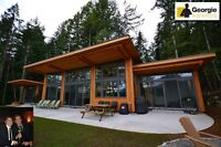 Since 1977 Tamlin Has Been Building NEW Homes Throughout BC