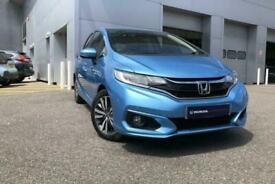 image for 2018 Honda Jazz 1.3 i-VTEC EX Auto Hatchback Petrol Automatic