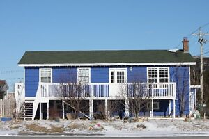LOCATION AT IT'S BEST IN THE HEART OF PLACENTIA St. John's Newfoundland image 1