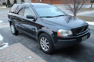 2006 Volvo XC90 SUV, Crossover