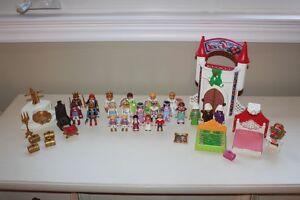 Playmobil Princess Toys