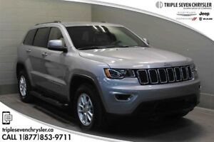 2018 Jeep Grand Cherokee Laredo Only 3900 KM!!  Save Thousands!