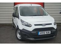 2015 15 FORD TRANSIT CONNECT 1.6 230 DCB 1D 94 BHP DIESEL