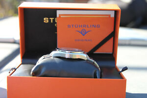 Stuhrling Original Men's Watch BNIB London Ontario image 1