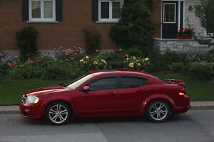 2011 Dodge Avenger sxt V6 pentastar Berline