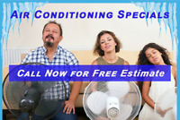 Air Conditioning - Breathe Easy, Sleep Well, Don't Melt, Save $