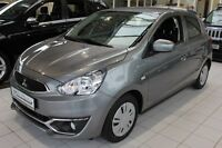 Mitsubishi Space Star 1.0 Intro Edition Diamant 5J-Garantie