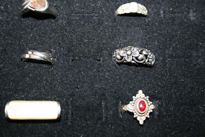 Sterling Jewellery Pieces- See photos Belleville Belleville Area image 3