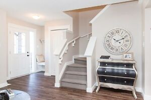 Special Pricing in WINDERMERE Townhomes with NO CONDO FEES