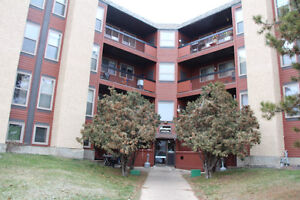 Barrington 2 Bedroom Condo in Thickwood