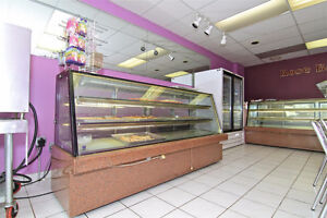 Bakery For Sale in Mississauga With Equipments