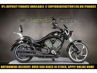 2011 61 VICTORY VEGAS 1731CC EIGHT BALL
