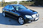 Mercedes-Benz C 180 LPG Kompressor Avantgarde BlueEfficiency
