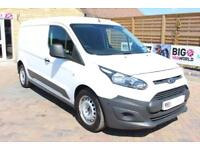 2014 FORD TRANSIT CONNECT 240 TDCI 95 L1 H1 SWB LOW ROOF PANEL VAN DIESEL