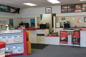 Successful Franchise business for sale in Niagara on the Lake