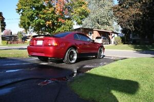 2000 Ford Mustang Coupe (2 door) Cornwall Ontario image 2