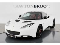 Lotus Evora 3.5 VVT-i V6 Sports Racer 2+2 Coupe