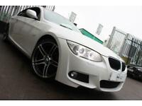 2013 13 BMW 3 SERIES 2.0 320D M SPORT 2D 181 BHP DIESEL
