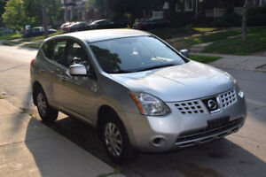 2010 Nissan Rogue S, 2WD, 109000, no accidents