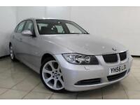 2006 56 BMW 3 SERIES 3.0 330D SE 4DR 228 BHP DIESEL