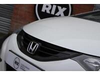 2013 13 HONDA CIVIC 1.8 I-VTEC SE 5D 140 BHP