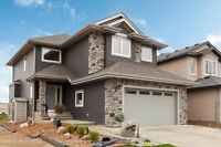 Erin Ridge North! Spectacular Fully Finished and Landscaped