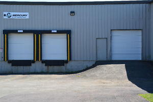 Perfect warehouse space on 688 Babin