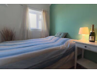 Nottingham, ensuite double 440pm, all bills wifi incl, mature students or prof, no couples