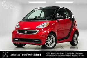 2013 smart fortwo passion cpé West Island Greater Montréal image 1