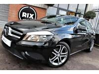 2015 65 MERCEDES-BENZ A-CLASS 1.5 A180 CDI BLUEEFFICIENCY SPORT 5D 109 BHP DIESE
