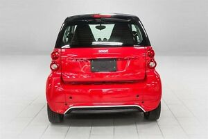 2013 smart fortwo passion cpé West Island Greater Montréal image 4
