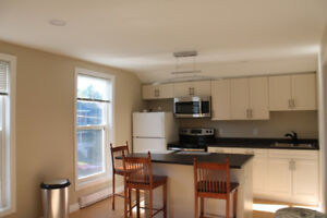 3 Bed Apartment: Queen's University: Collingwood St. May  1st,