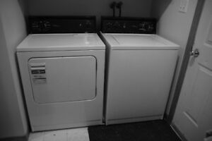 Washer and Dryer - $150 OBO