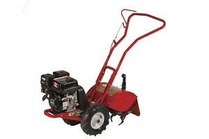Earthquake Rear Tine Rototiller