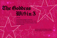 The Goddess Within 3   House/Tech House/Techno night