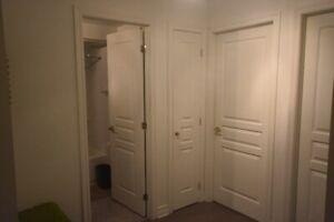 Appartement à louer 4 1/2 Laval, dispo 1er Juillet