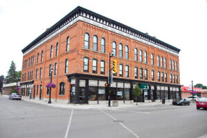 Commercial Unit Downtown Ridgetown