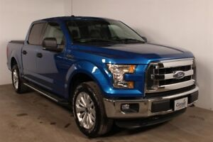 Ford F-150 SUPERCREW ** V8 5.0L ** XLT 2016