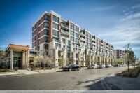 Downtown markham(Hwy 7/Warden) 2 Bedroom Condo For Sale