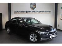 2013 13 BMW 3 SERIES 2.0 320D EFFICIENTDYNAMICS 4DR 161 BHP DIESEL