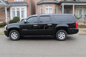 2014 GMC Yukon XL SUV, Crossover