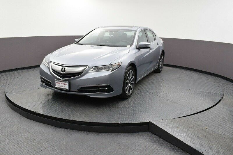 Image 3 Voiture American used Acura TLX 2016