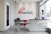 Part-Time Physiotherapist Needed