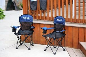 Roots  High quality folding chairs