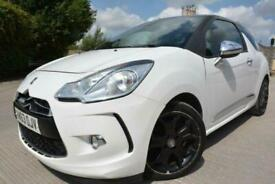 image for 2014 CITROEN DS3 AIRDREAM DSPORT PLUS 1.6 E-HDI DIESEL*2 OWNERS*ZERO TAX*HISTORY