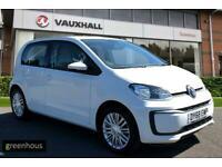 2018 Volkswagen UP VW Up 1.0 Move Up Tech Edition 5dr Hatchback Petrol Manual