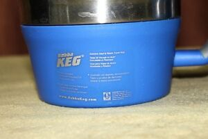 Large 52 oz.  Bubba Kegs   X 2  Great Condition Kingston Kingston Area image 2